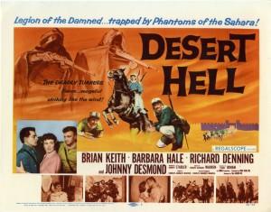 Hale Deserthell