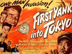 Hale first-yank-into-tokyo