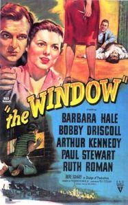 Hale The_window