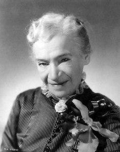 Mystery of Marie Roget Maria Ouspenskaya