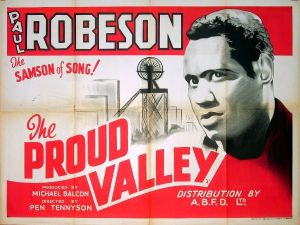 robesonProud Valley