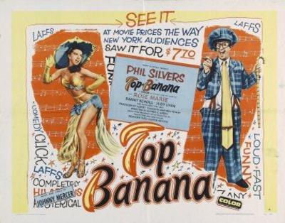 Top Banana 2