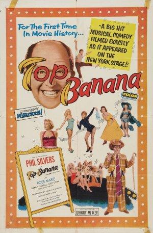 Top_Banana_FilmPoster