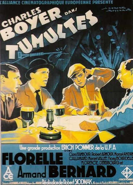 Tumultes+(1932)