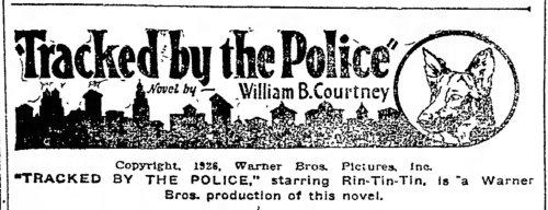 Havre Daily News, Havre, Montana, September 22, 1926