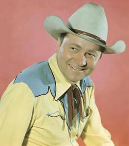Tex Ritter