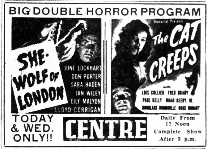 She Wolf of London The_Ottawa_Journal_Tue__ Ottawa, Ontario, Canada Aug_27__1946_