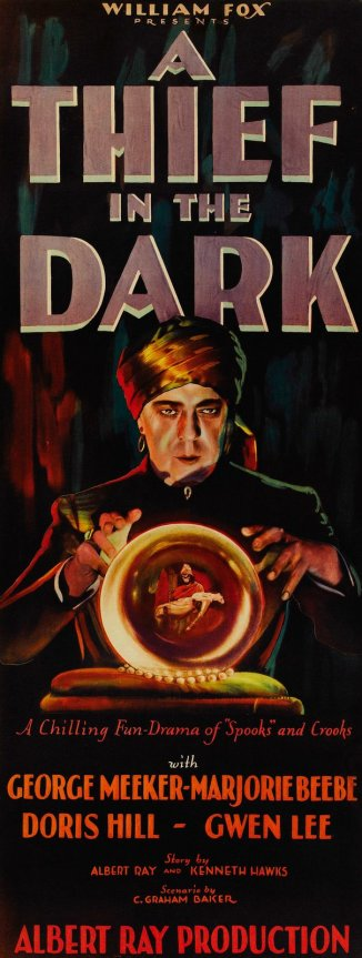 Thief in the Dark 1928 2