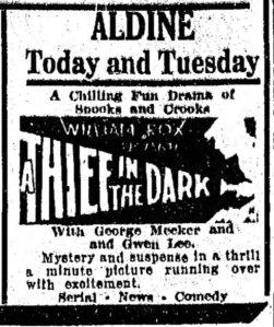 Thief in the Dark Lebanon_Daily_News_ Lebanon, Pennsylvania Mon__Jul_2__1928_