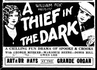 Thief in the Dark The_Capital_Times_ Madison, Wisconsin Thu__May_24__1928_