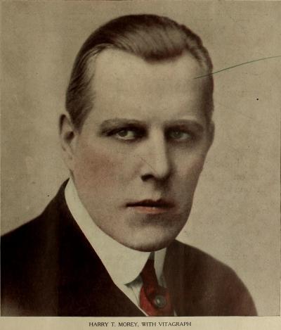 Vampire of the Desert Harry T. Morey