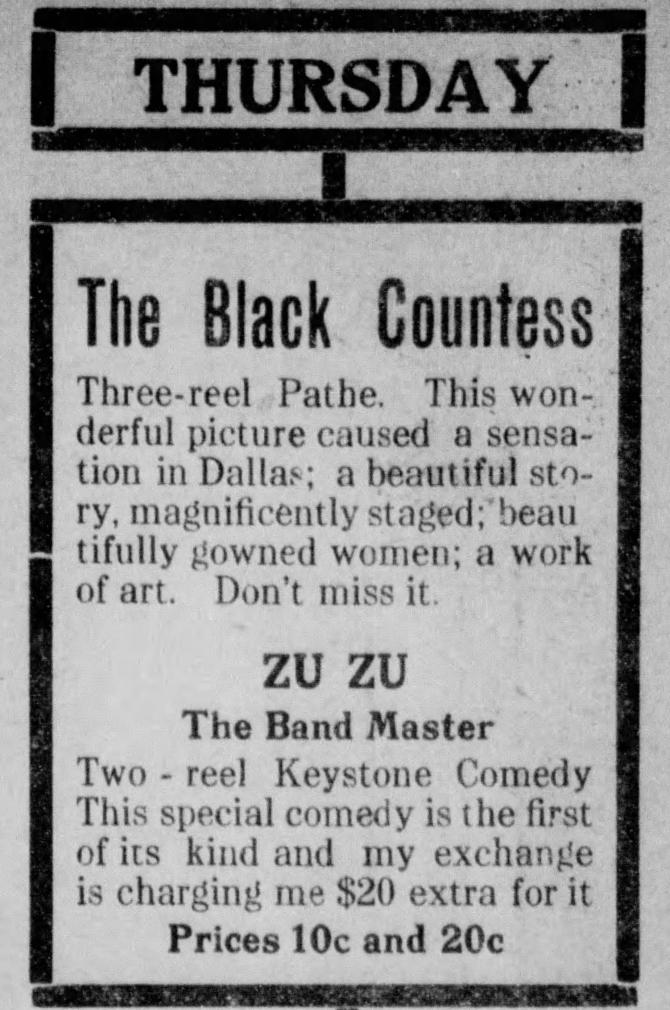 Corsicana_Daily_Sun_ Corsicana, Texas Mon__Dec_15__1913_