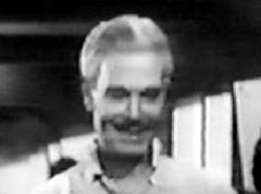 Fire Detective Larry Steers