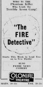 Fire Detective The_Lincoln_Star_Lincoln Nebraska Sun__May_5__1929_