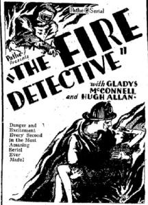 fire detective