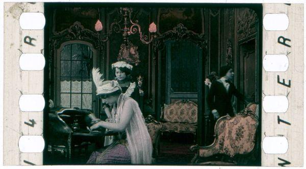La comtesse noire 4