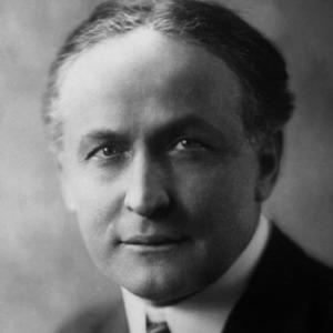 Terror Island Harry Houdini