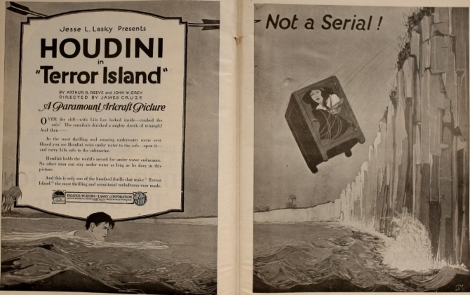 Terror Island Motion Picture News May 1 1920 11 (2)