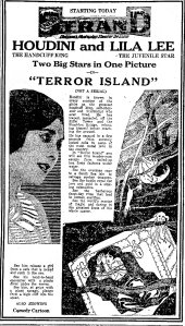 Terror Island The_Capital_Times_ Madison Wisconsin Wed__Jun_30__1920_