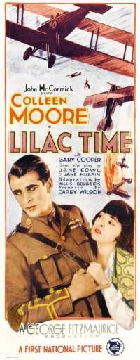 Cullen Tate LilacTime 1928