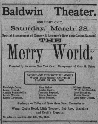 Leslie Stowe The Merry World   Springfield Republican  Springfield_Missouri_Republican_Sat__Mar_21__1896_