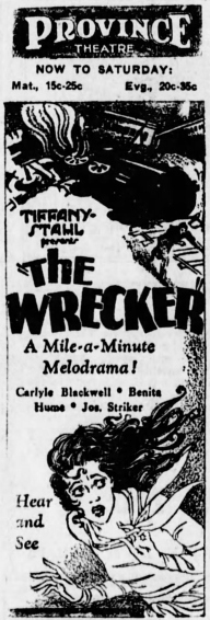 Wrecker The_Winnipeg_Tribune_Thu__Nov_21__1929_