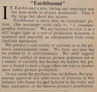 EArthbound Important Step Motion Picture News August 21, 1920.php