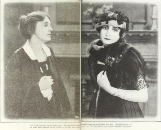 Earthbound Photoplay November 1920 2