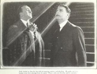 Earthbound Photoplay November 1920