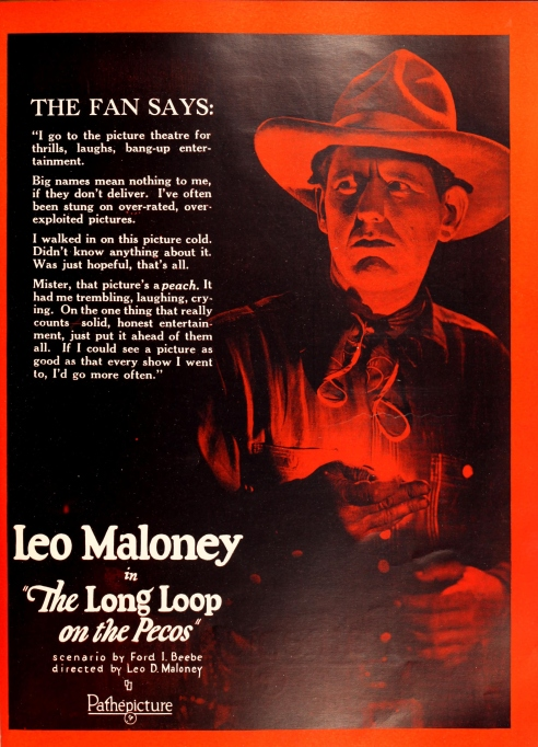 Leo D Maloney