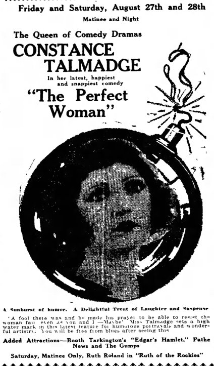 Ruth of the Rockies Suburbanite_Economist (Chicago, Illinois_Fri__Aug_27__1920_