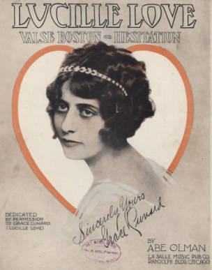 Lucille Love Waltz