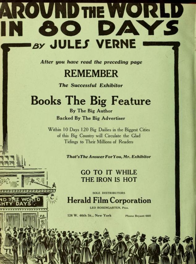 Moving Picture World September 23, 1916 2