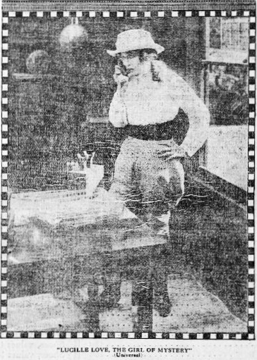 Ogden Standard, Ogden, Utah, May 8, 1914