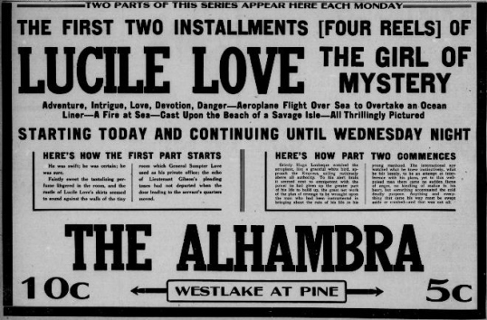 Seattle Star, April 20, 1914