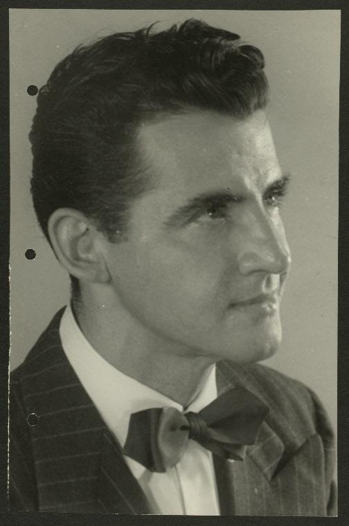 Allan Sears