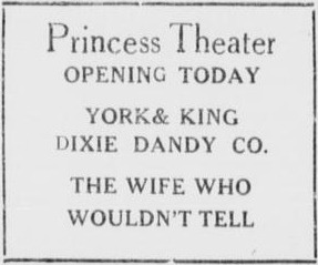 Daily Ardmoreite, Ardmore, Oklahoma, April 2, 1919