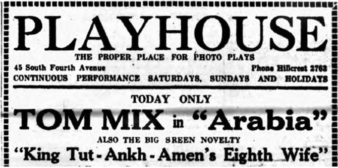 Daily Argus Mount Vernon, New York, December 22, 1923