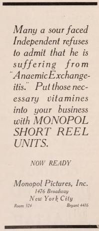 Exhibitors Herald, July 22, 1922 2