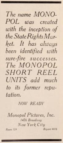 Exhibitors Herald, July 22, 1922 3