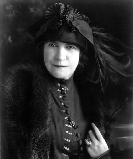 Mary Hamilton O'Connor