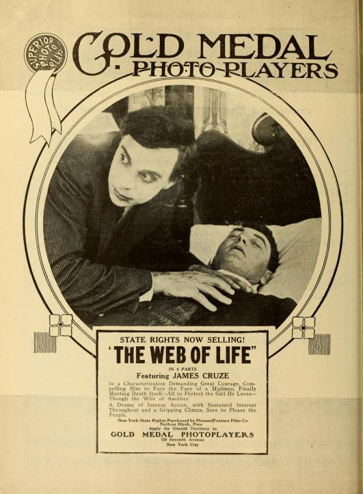 Moving Picture World March 24, 1917