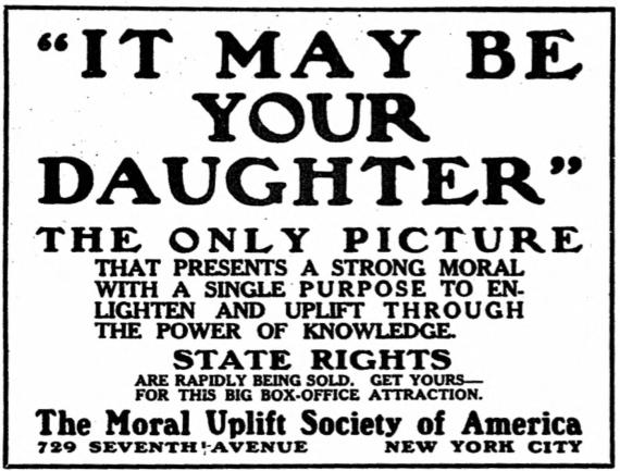New York Clipper, November 1, 1916