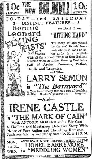 The_Post_Crescent, Appleton, Wisconsin, _Fri__Dec_12__1924_