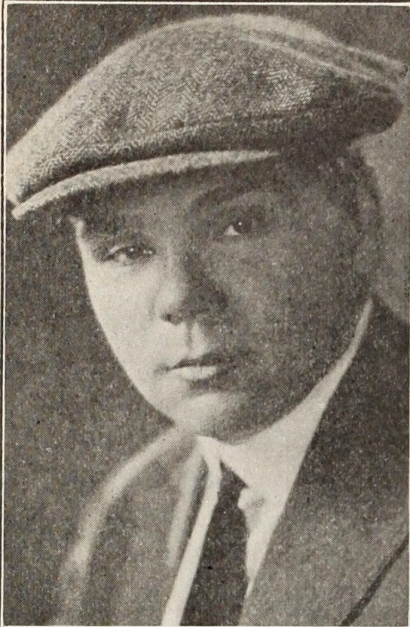American Cinematographer February 1, 1922