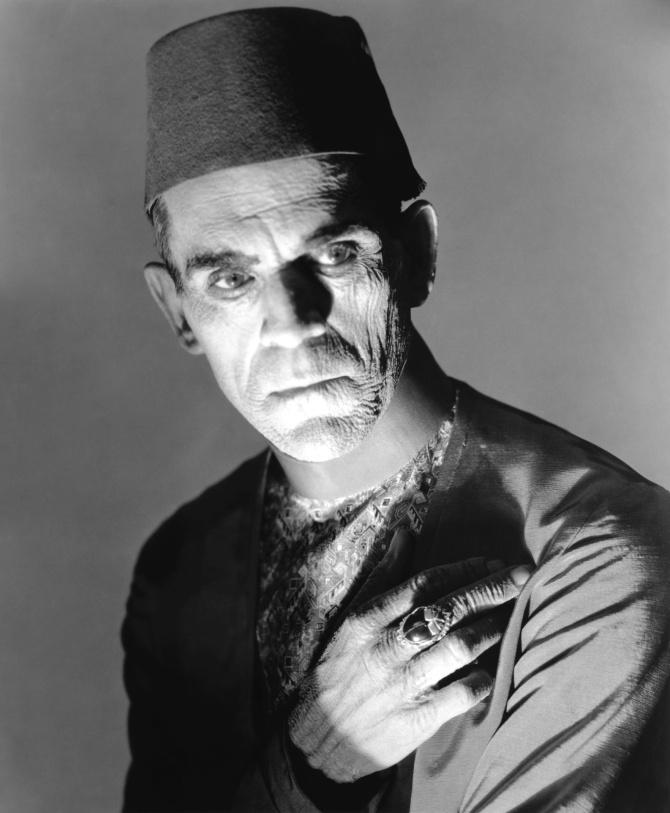 Boris Karloff (1932 The Mummy)_02