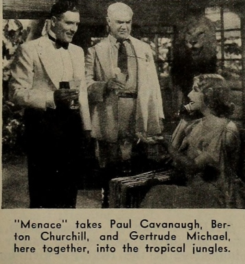 New Movie Magazine, December 1934