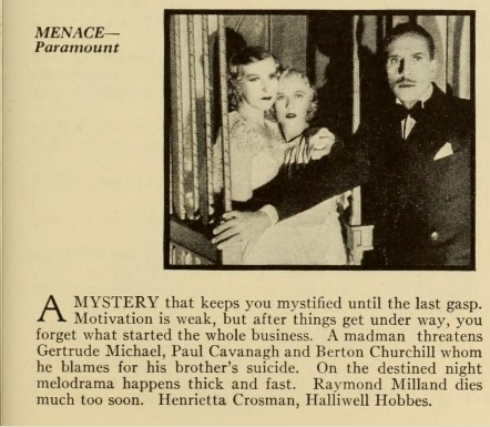 Photoplay December, 1934