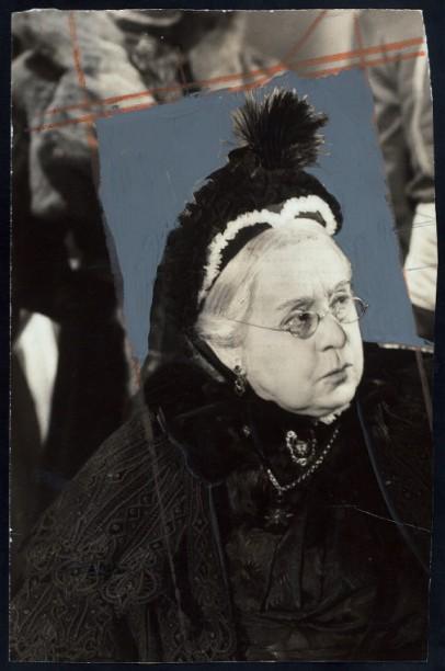 Beryl Mercer, The Little Princess