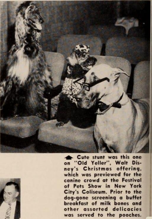 Film Bulletin November 25, 1957